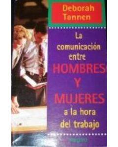 COMUNICACION ENTRE HOMBRES Y MUJ.