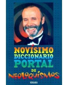 NOVISIMO DICCIONARIO PORTAL DE NEOLOQUISMOS
