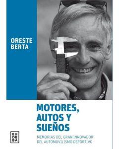 MOTORES AUTOS Y SUEÑOS