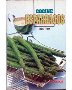 COCINE ESPARRAGOS