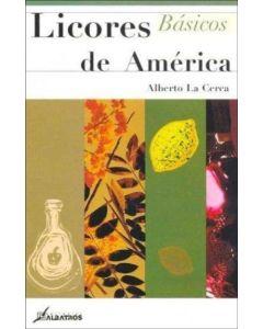 LICORES BASICOS DE AMERICA