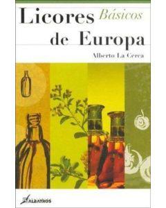 LICORES DE EUROPA - BASICOS