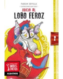 JUICIO AL LOBO FEROZ