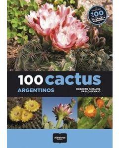 100 CACTUS ARGENTINOS