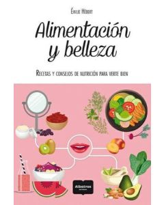 ALIMENTACION Y BELLEZA