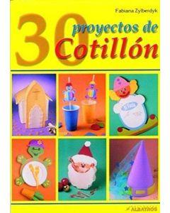 30 PROYECTOS DE COTILLON