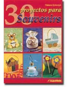 30PROYECTOS PARA SOUVENIRS