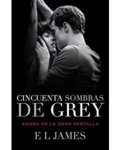 CINCUENTA SOMBRAS DE GREY I