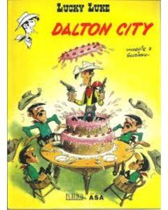 LUCKY LUKE. DALTON CITY. VOL 6