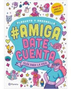 AMIGA DATE CUENTA