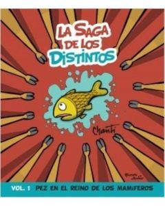 SAGA DE LOS DISTINTOS, LA