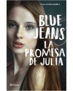 PROMESA DE JULIA, LA LA CHICA INVISIBLE 3