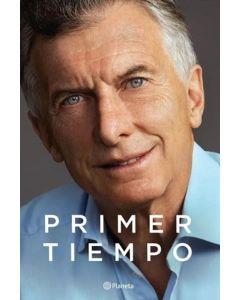 PRIMER TIEMPO
