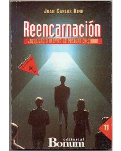 REENCARNACION. REALIDAD O UTOPIA?