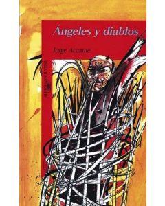 ANGELES Y DIABLOS - SERIE ROJA