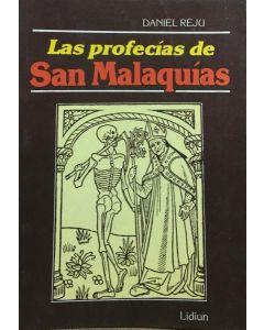 PROFECIAS DE SAN MALAQUIAS, LAS