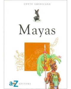 MAYAS - GENTE AMERICANA 2