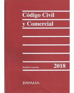 CODIGO CIVIL Y COMERCIAL 2018