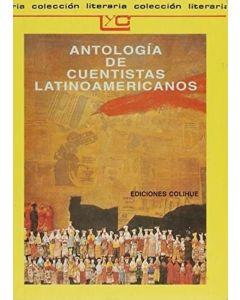 ANTOLOGIA DE CUENTISTAS LATINOAMERICANOS