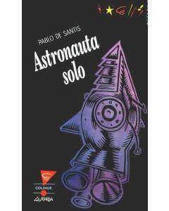 ASTRONAUTA SOLO - LA MOVIDA