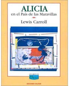 ALICIA EN EL PAIS DE LAS MARAVILLAS