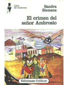 CRIMEN DEL SEÑOR AMBROSIO, EL