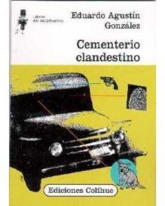 CEMENTERIO CLANDESTINO