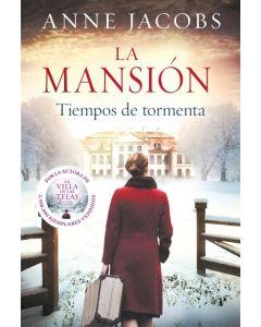 MANSION, LA TIEMPOS DE TORMENTA