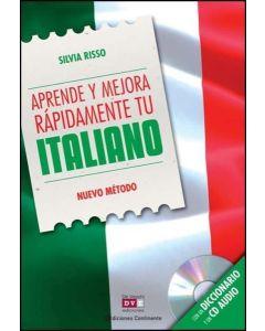 APRENDE Y MEJORA RAPIDAMENTE TU ITALIANO