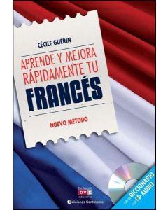 APRENDE Y MEJORA RAPIDAMENTE TU FRANCES