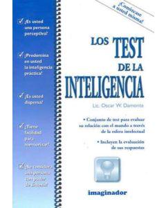 TEST DE LA INTELIGENCIA, LOS
