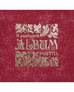 ALBUM POSTAL