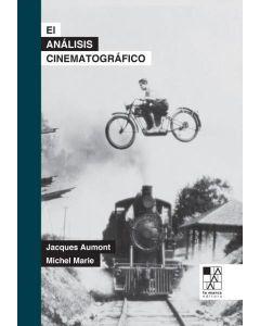 ANALISIS CINEMATOGRAFICO, EL
