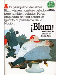 BLUM!