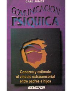 COMUNICACION PSIQUICA