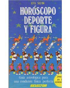 HOROSCOPO. DEPORTE Y FIGURA
