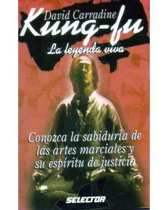 KUNG-FU, LA LEYENDA VIVA
