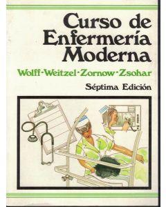 CURSO DE ENFERMERIA MODERNA