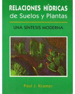 RELACIONES HUDRICAS DE SUELOS Y PLANTAS
