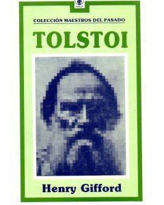 TOLSTOI - COL.MAESTROS DEL PASADO