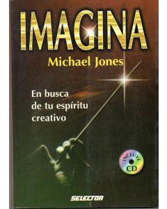 IMAGINA   con CD