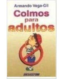 COLMOS PARA ADULTOS
