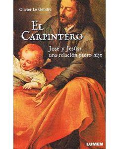 CARPINTERO, EL. JOSE Y JESUS: UNA RELACION PADRE-HIJO