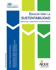 EDUCAR PARA LA SUSTENTABILIDAD