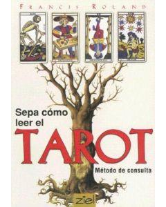 SEPA COMO LEER EL TAROT