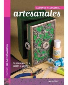 ADORNOS Y SOUVENIRS ARTESANALES