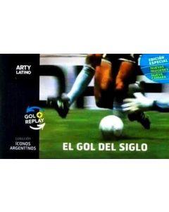 GOL DEL SIGLO, EL