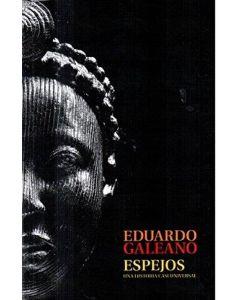 ESPEJOS. UNA HISTORIA CASI UNIVERSAL