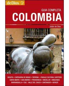 COLOMBIA - GUIA COMPLETA