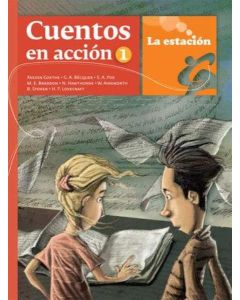 CUENTOS EN ACCION 1